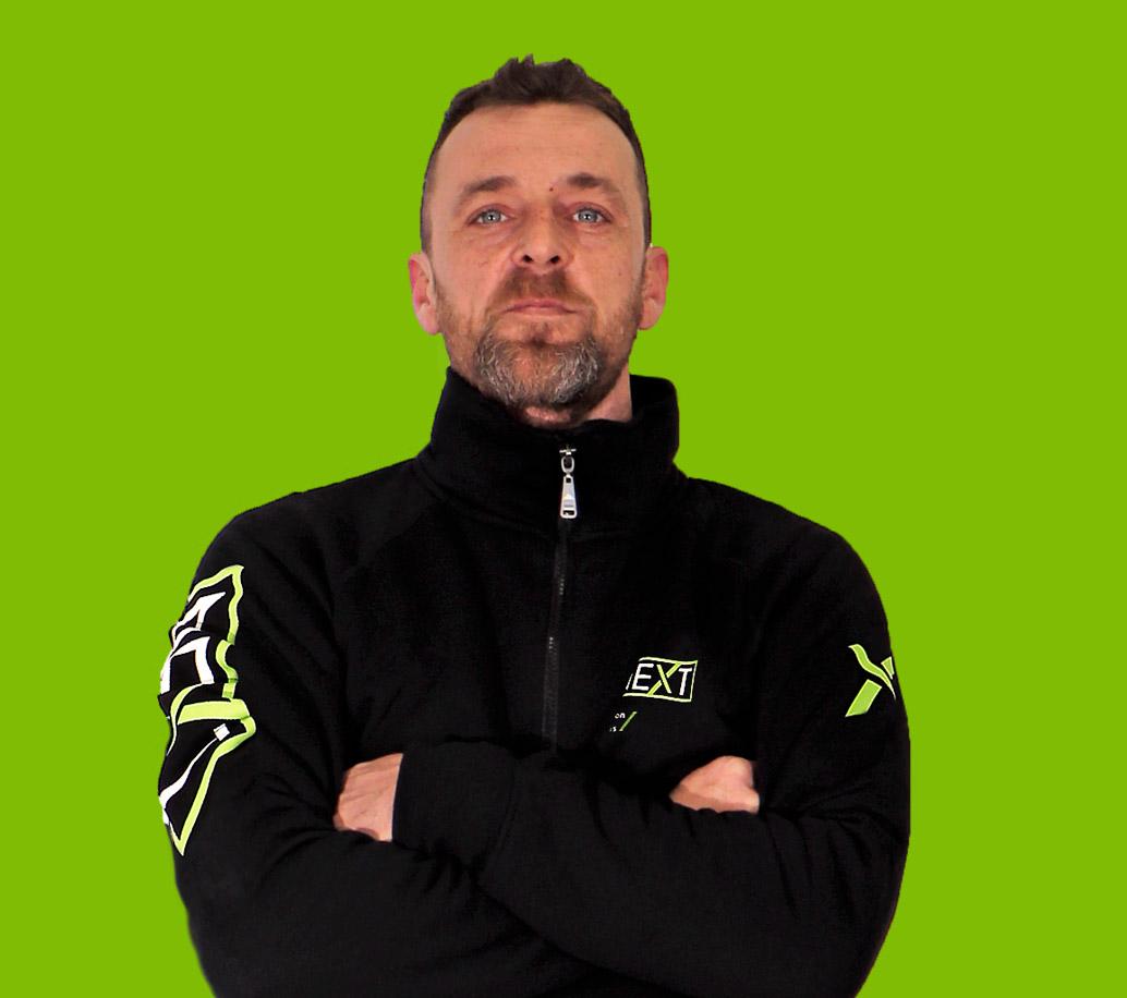 Team Next Lucca